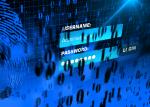 Passwortschutz – online Banking – online shopping