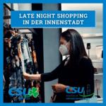 Fürther CSU fordert Late Night Shopping in der Innenstadt