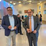 Deutsche Atlantische Gesellschaft e.V. – Symposium in Neustadt a.d. Aisch